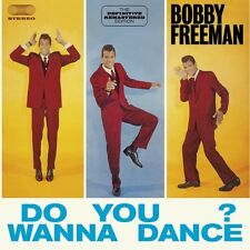 Bobby Freeman - Do You Wanna Dance [New CD] Bonus Tracks, Rmst