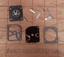 OEM RB-124 Zama C1M-K77 Carburetor Repair Kit Echo 12530008360