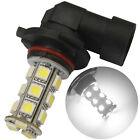 2 X 9006 HB4 6000K Xenon 18 SMD LED White Car Fog Light Lamp Bulb Bright Sales