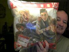MUSIC GROUP One Direction Cuscino grande regalo! GRATIS UK