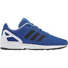 Shoes adidas ZX Flux J Size 38 2/3 Bb2408 Blue