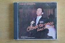 Frank Sinatra  – Close To You And More   (C355)