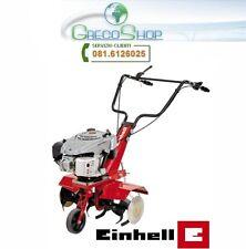 Motozappa/Trattore/Motocoltivatore 4,0HP Einhell - GC-MT 3060 LD