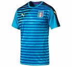 Boys kids Puma Italy FIGC stadium shirt jersey size 13-14 years BNWT