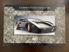 Limited Edition 1/2 Scale Lamborghini Countach LP 500S Vintage Very Rare 1988