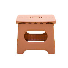 PP Travel Portable Folding Step Stool Multifunction For Adults Children