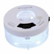 More details for smokus focus | jet pack storage jar | magnifying glass | led lights | stash jar