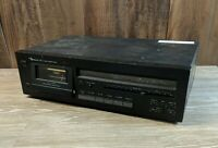 Nakamichi 480 2 Head Cassette Deck