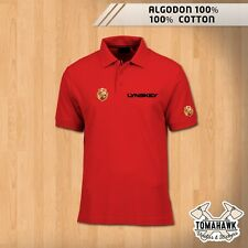 POLO LYNSKEY BIKES POLO SHIRT POLAIRE