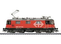 "Märklin H0 37304 E-Lok Re 420 LION der SBB ""mfx+ / Sound"" NEU + OVP"