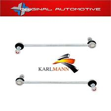 FITS HYUNDAI i10 2007-2014 FRONT LEFT & RIGHT STABILISER LINK BARS FAST DISPATCH