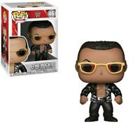 WWE - The Rock Pop! Vinyl-FUN24824