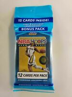 2019-20 Panini NBA Hoops Premium Stock Cello Pack Factory Sealed Zion Ja Morant