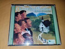 Reader's Digest Climb Ev'ry Mountain by The Mormon Tabernacle Choir [4 CD Set]