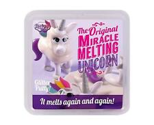Miracle Melting Unicorn Glitter Putty Novelty Kids Fun Xmas Stocking Filler Gift