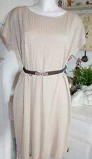 By timo ti Mo shirt-robe Dress nostalgielook farytale manches courtes size: xl NEUF