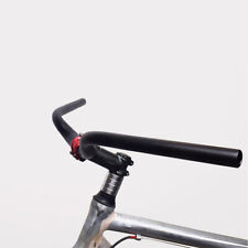 Retro Aluminum Alloy Mountain Bike Riser Handlebar 25.4mm Road Bicycle Bar