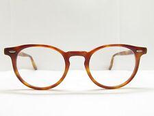Barton Perreira HAV BANKS Eyeglasses Eyewear FRAMES 48-22-145 TV3 80311A