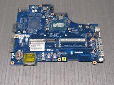 Dell Inspiron 15R-5537 Laptop Motherboard LA-9982P with Intel Core i7-4500U