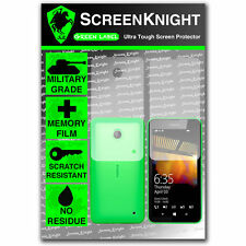 ScreenKnight Nokia Lumia 635 FULL BODY SCREEN PROTECTOR invisible shield