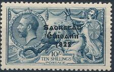 [37403] Ireland 1922/25 Good stamp Very Fine MH