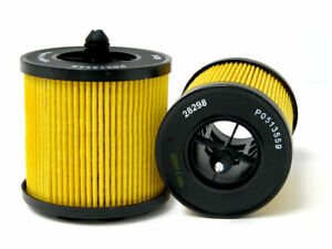 For 2010-2017 Chevrolet Equinox Engine Oil Filter Kit AC Delco 32123YY 2012 2015