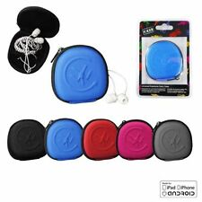 Earphones Universal MP3 Player Cases, Covers & Skins