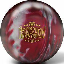 DV8 Freakshow Flip 13LB Bowling Ball  New 1st Quality