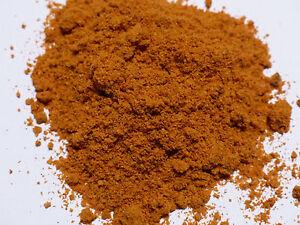Suya Pepper 50 g, nigerianische Gewürzspezialität, Grundpreis 100 g = 8,60 Euro