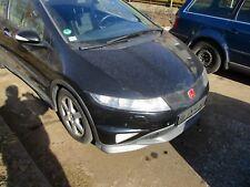 Kotflügel rechts Honda Civic VIII Type S Bj 2007 Schwarz