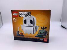 Lego 40351 brickheadz Halloween fantasma nº 83 nuevo embalaje original