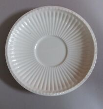 "Wedgwood piatto ceramica sotto tazza da the ""EDME"""