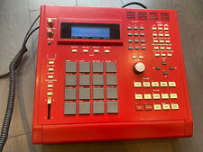 More details for akai mpc 3000 sampling drum machine customized and newly serviced and maxed out.