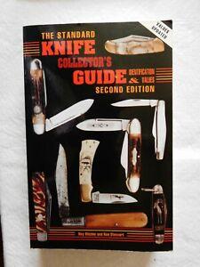 Vintage Ritchie & Stewart Pocket Knife Collectors Book - REMINGTON & CASE info