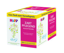 gesamt 1560 Tücher HiPP Babysanft Feuchttücher Ultra Sensitiv 30x 52