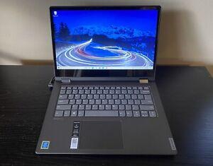 """Lenovo IdeaPad C340-14IWL / 81N400MKAU 14"""" 2-in-1 Touchscreen Laptop 4GB/128GB"""