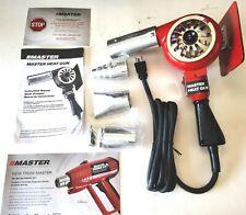 Master Proheat Heat Gun