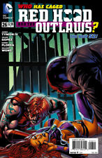 RED HOOD AND THE OUTLAWS VOL:1 #26