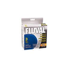 Aquarium Fish Tank Filter Media Fluval Fine Filter Pad FX5 / FX6