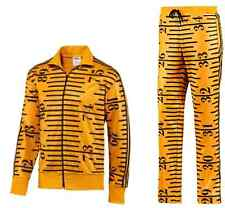 Adidas JEREMY SCOTT TAPE MEASURE TRACK SUIT Top note Jacket-Sweat Pant music~Lrg