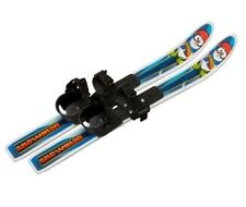 New Whitewoods Snowman Cross Country Backyard Toddler Skis 70cm Age 2-4 No Poles