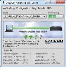 Lancom Systems Advanced VPN Client (1) - Upgradeversion für Windows