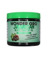 Wonder Gro Jamaican Black Castor Oil Styling Conditioner, 12 fl oz