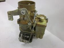 Vintage Nash Lafayette Car 3910 1939 Stromberg Carburetor NOS #A18471