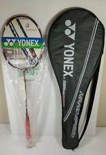 Yonex Nano Speed Nano Science ArcSaber 10 Badminton Racket Racquet!!