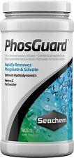 Seachem PhosGuard 250ml 5.3 Oz