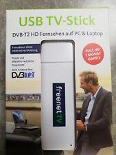 freenet TV DVB-T2 USB Receiver