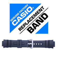 Casio 10273059 Genuine Factory Resin Band, Fits AWG-M100F-1CW and others