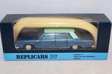 Replicars BV Mercury Marquis Limousine 1:43 hand built model perfect mint