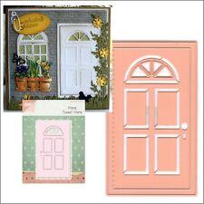 Door metal die - Joy Crafts Cutting Dies 6002/0196 All Occasion with window